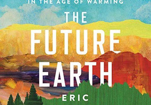 The Future Earth Book Cover