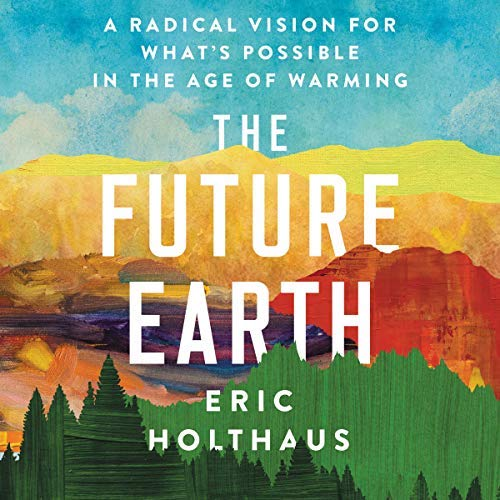 The Future Earth Book Cover