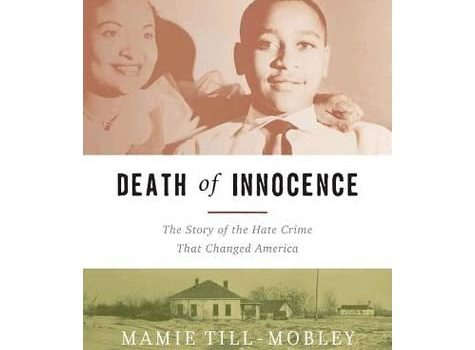 Death of Innocence book cover