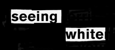 Seeing White Text